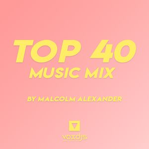 Top 40 Party Mix