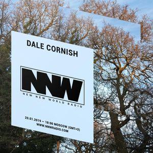 Dale Cornish - 20th January 2020