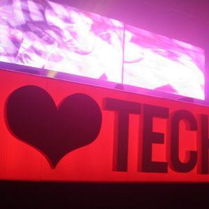 DJ Max Techman - TechmanиЯ #008