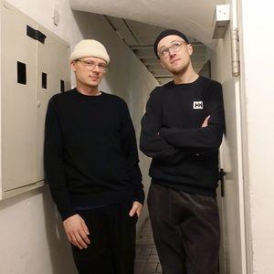 Topic Drift Radio w/ Vincent Grabowski & Heiner Hersemann (January 2021)