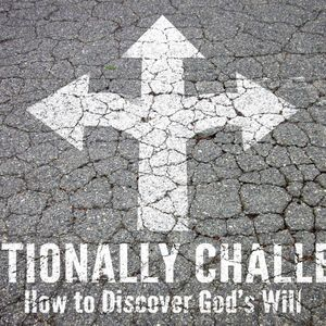 Directionally Challenged (Week 2) Mark Putman - Ask for Directions