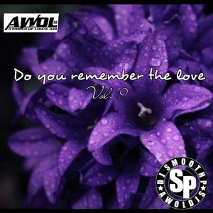 Dj Smooth P - Do You Remember The Love  Vol. 9