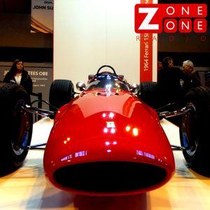 #LondonGP - Autosport International 2014 -- @z1radio @autosport_show @Motor_Sport
