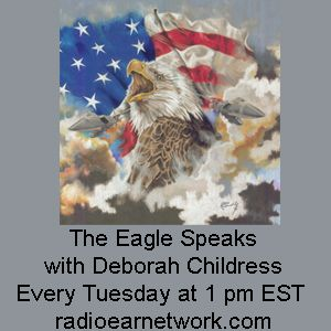 The Eagle Speaks From Cafe Kili with host Deborah