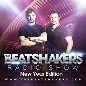 The Beatshakers Radio Show -  Classic broadcasts / New Year Edition - Radio S4 Belgrade, 31.12.2014.