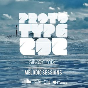 Silver Mix - The Melodic Sessions