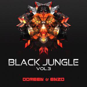Doreen & Enzo - Black Jungle vol.3