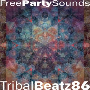 TRIBALBEATZ > THIS IS WHERE ITS@86 MAR 2016 FREE PARTY SOUND