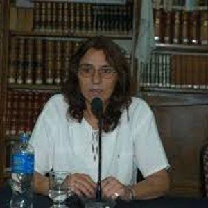 Araceli Bellota historiadora sobre el 9 de julio (La Patria de las Moscas 10-7-2017)