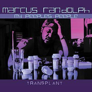 Marcus Randolph My Peeple's Peeple