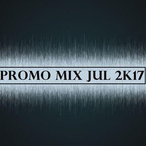 Promo mix jul 2k17