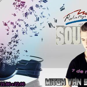 Soundjs 05_07.11.2014 - Mitch van Staveren
