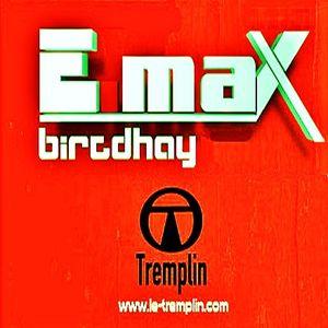 Bam Bam & Alex Peace @ E.Max Birthday - Le Tremplin Noeux Les Mines - 14.02.2004 - Part 2