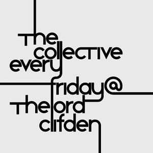 The Collective with Tom Belte and Steve Thornton (17/03/2016)
