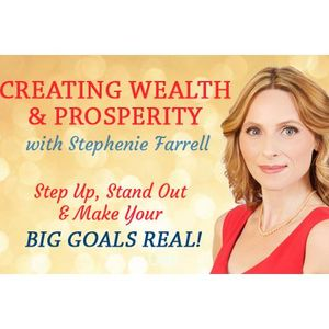 Supercharge Your Income:  Create A  BIG GOAL For The New Year!