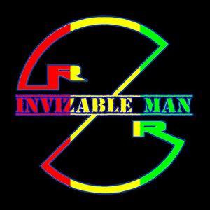KONCENTRAITED - INVIZABLE MAN - JUNGLE FLEX