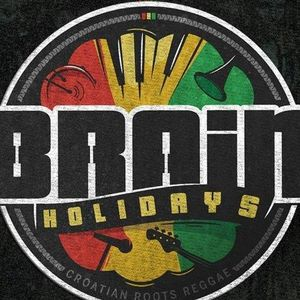 Brain Holidays podcast 2 2016.