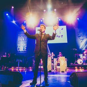 Yannick Bovy on AFO LIVE