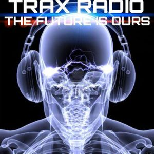 Jas van Ros @ Trax Radio 03-01-2015, hosted by Halfpercenters