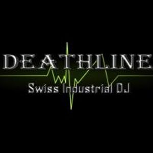 Deathline live@ 27.10.12 Qyps St Gallen Swiss ( Industral,Breakcore set)