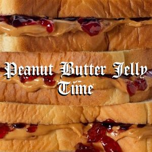 Peanutbutter Jelly Time