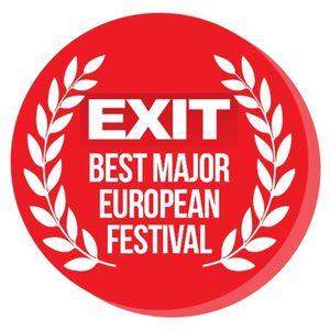 DJ ARCHITECT - EXIT festival SET