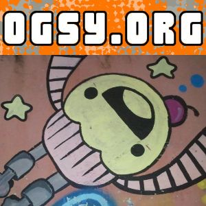 Ogscast 020 - Four In Capital Letters