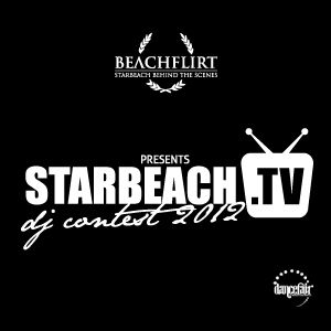 Nero Black Starbeach DJ Contest 2012