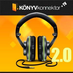 Könyvkonnektor podcast 19. adás