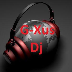 G-Xus Dj in Sessions - Manhattan Night Sound (24/01/2014)