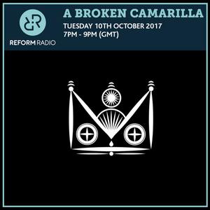 A Broken Camarilla 10th October 2017