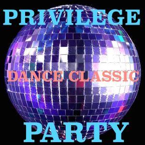 PRIVILEGE PARTY DANCE CLASSIC del 18 - 03 - 16