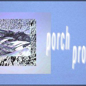 Porch Projector (01.11.16) Les Halles & Plein Soleil