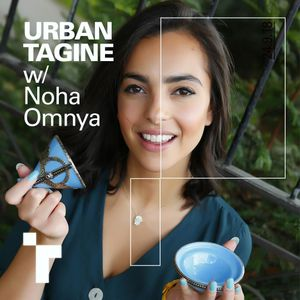 Urban Tagine with Noha Hussein - 1 March 2019