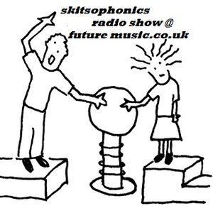 Sunday Afternoon with Skitsophonics ....  :]