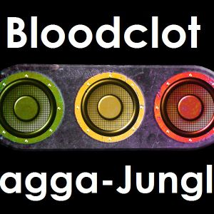 Moz - Bloodclot Ragga-Jungle