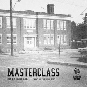 Masterclass mix (breakers delight)