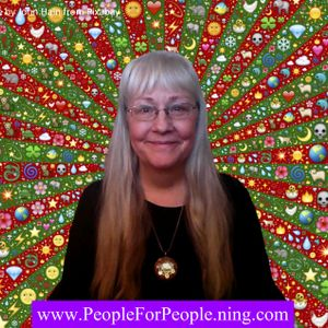 Convergence with Karen Holton and Guest Susan Blocker 8th June 2021