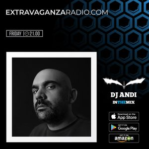 DJ Andi @ Extravaganza Radio (23.04.2021)