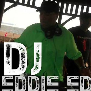 Ed's House Tuesday Night House Mix - May 19, 2015