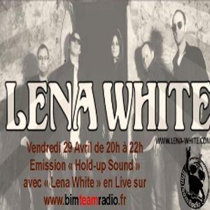 BTR - Hold-Up Sound - Lena White