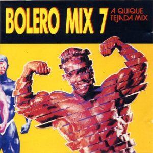 Bolero Mix Megamix 6 - 12