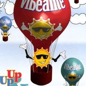 DJ VIBES VIBEALITE UP UP & AWAY