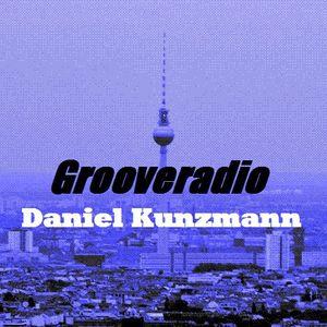 Grooveradio Jan 2018 Daniel Kunzmann
