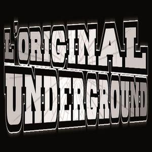 L'Original Underground live@RJR 2016.11.18 Iam & K7 Pacoje