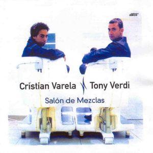 Tony Verdi Salon De Mezclas [Disc 2]