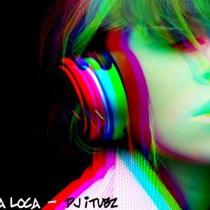 Una Vaina Loca - DJ iTubz