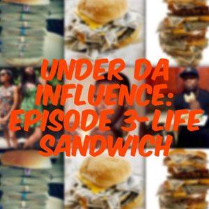 PA'TREES & Z Present: Episode 3- Life Sandwich