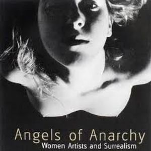 Angels of Anarchy Interview with Exhibition Curator, Dr Patricia Allmer