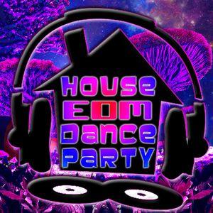 HOUSE EDM DANCE PARTY